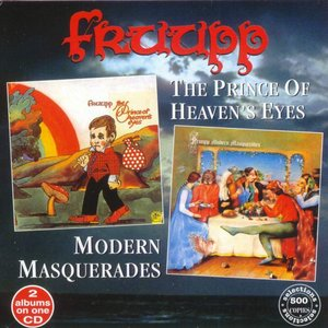 Image for 'The Prince Of Heaven's Eyes & Modern Masquerades'