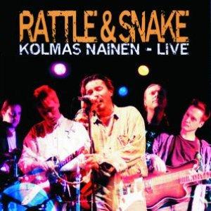 Image for 'Liity meihin (Tavastia-live-kesä '93)'