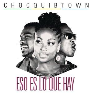 Image for 'Eso Es Lo Que Hay'