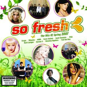 Image for 'So Fresh: The Hits Of Spring 2007'