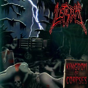 Image for 'Kingdom of Corpses'