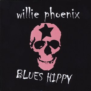 Image for 'Blues Hippy'