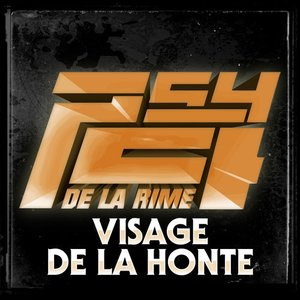 Image for 'Visage De La Honte'
