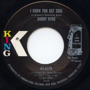Image for 'I Know You Got Soul'