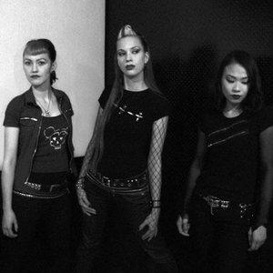 Image for 'Brigitte Handley & The Dark Shadows'