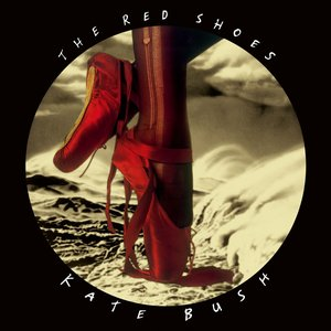 Image for 'The Red Shoes'