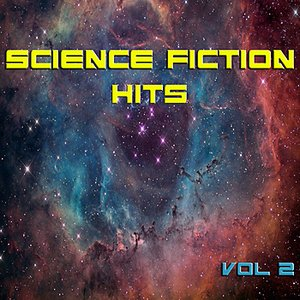 Image for 'Science Fiction Hits, Vol 2'