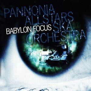 Image for 'Babylon Focus'