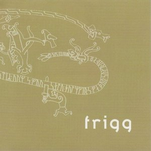 Image for 'Frigg'