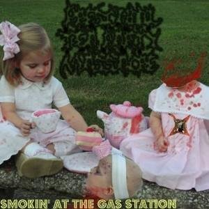 Image for 'Smokin' At The Gas Station'