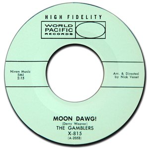 Image for 'Moon Dawg!'