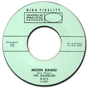 Immagine per 'Moon Dawg!'
