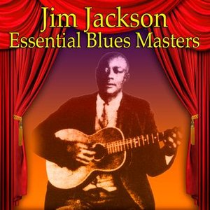 Image for 'Essential Blues Masters'
