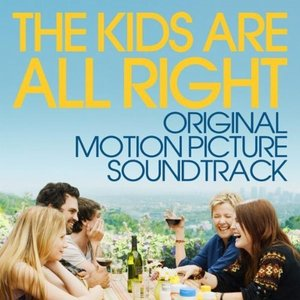 Image for 'The Kids Are All Right'