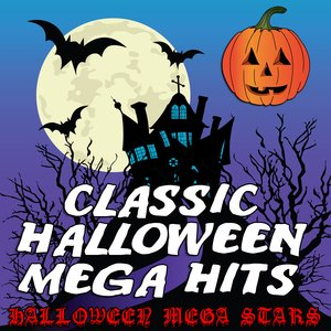 Image for 'Classic Halloween Mega Hits'