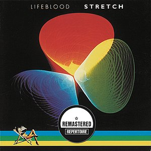 Image for 'Lifeblood (Remastered)'
