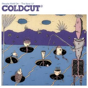 Image for 'People Hold On - The Best Of Coldcut'