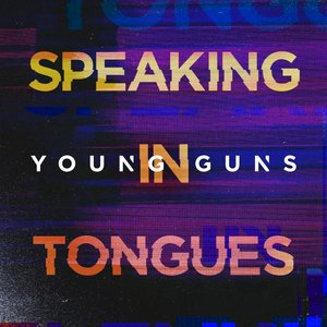Image pour 'Speaking In Tongues'
