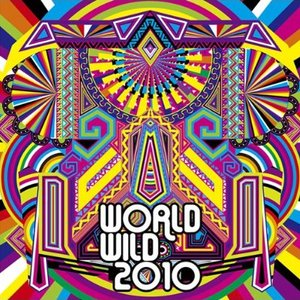 Image for 'World Wild 2010'
