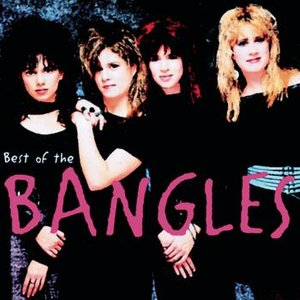 Immagine per 'The Best Of The Bangles'