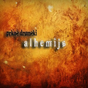 Image for 'Alhemija'