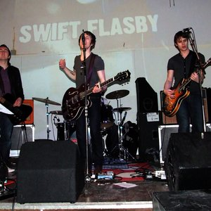 Bild för 'Swift Flasby'