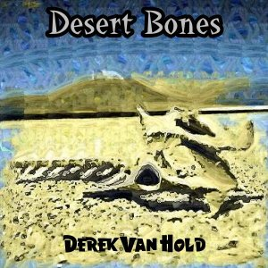 Image for 'Desert Bones'