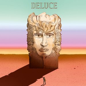 Image for 'O Mundo de Deluce'