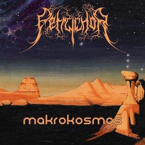 Image pour 'Makrokosmos'