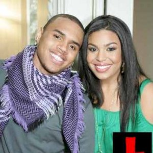 Image for 'Jordin Sparks with Chris Brown'