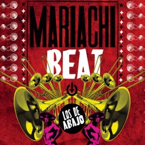 Image for 'Mariachi Beat'