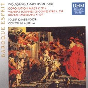 "Image for 'Mass No. 15 in C major, K. 317, ""Krönungsmesse""/Agnus Dei'"
