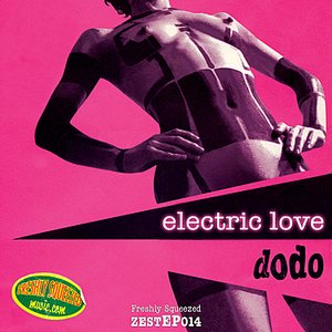 Image for 'Electric Love EP'
