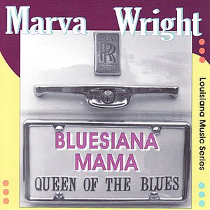 Image for 'Bluesiana Mama'