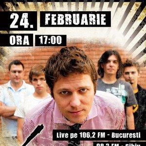 Imagen de 'Live On CityFM 2006'