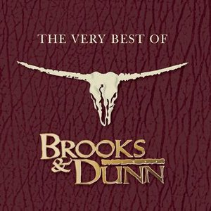 Imagem de 'The Very Best Of Brooks & Dunn'