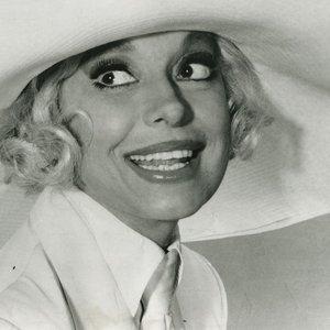 Bild für 'Carol Channing'