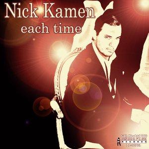 Image for 'Nick Kamen - Eatch Time (Remix 2009)'