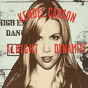 Image for 'Alright Dynamite'