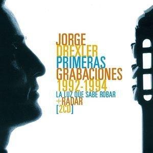 Image for 'Sus primeras grabaciones 1992-1994'