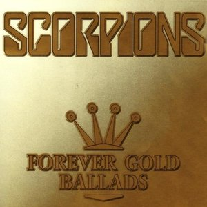 Immagine per 'Forever gold ballads'