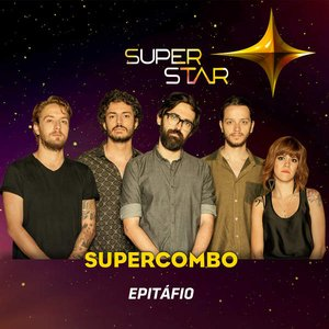 Image for 'Epitáfio (Superstar) - Single'