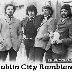 Image for 'Dublin City Ramblers'