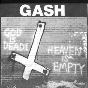 Image for 'God is dead'