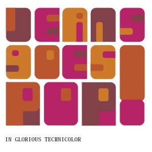 Image for 'In Glorious Technicolor'