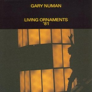 Image for 'Living Ornaments '81'
