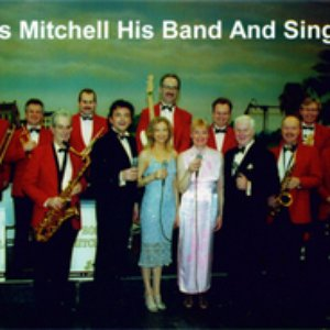 Image for 'Ross Mitchell, His Band & Singers'
