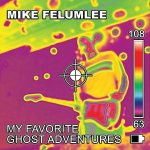 Image for 'My Favorite Ghost Adventures'