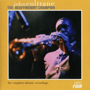 Bild för 'The Heavyweight Champion: The Complete Atlantic Recordings (disc 4)'