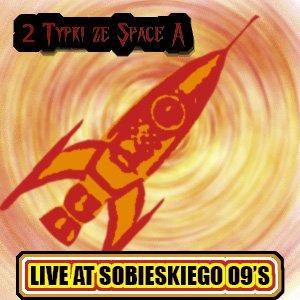 Image pour 'Live at sobieskiego '09'